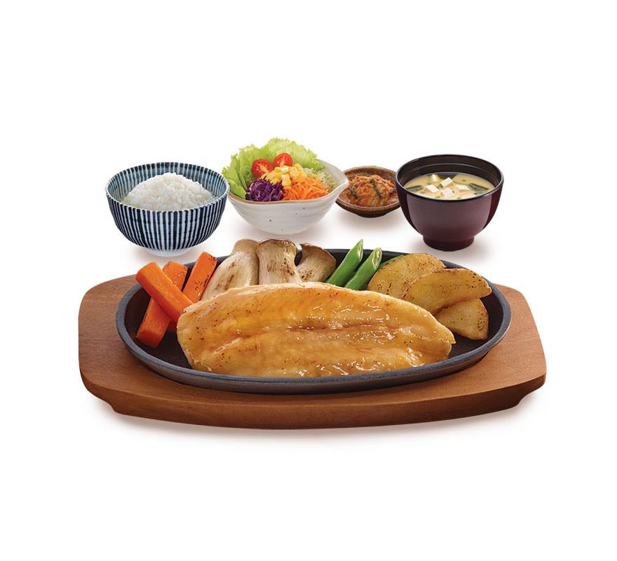 ปลาแพนกาเซียสดอร์รี่