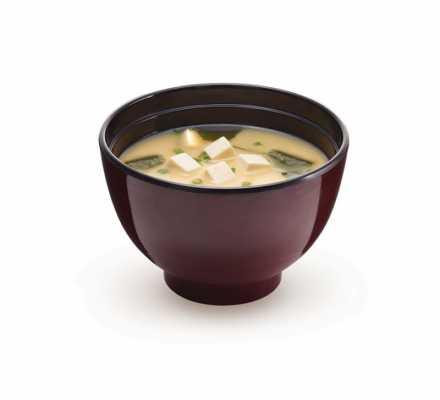 ซุปมิโสะญี่ปุ่น